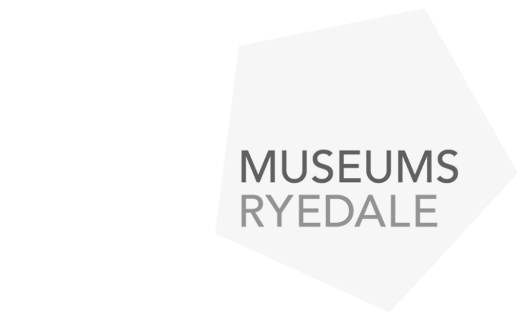 Museums Ryedale logo