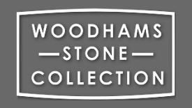 Woodhams Stone Collection logo